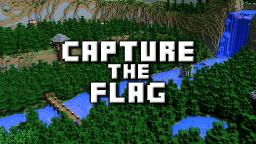 Capture the Flag - PvP Map Minecraft