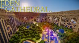 Eden Cathedral Minecraft
