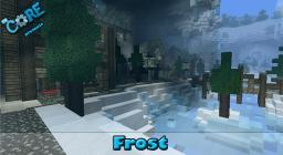 [The Core] - Frost Map [Core Build Team] Minecraft Project