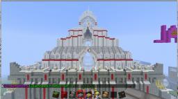 Kadarin Castle Minecraft Map & Project