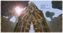Lerizia - PMC contest Entry Minecraft Project
