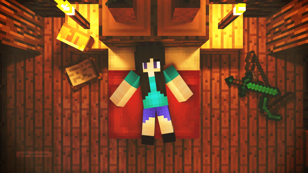 Age and gender stereotypes ranty blog pop reel - Minecraft nova wallpaper ...