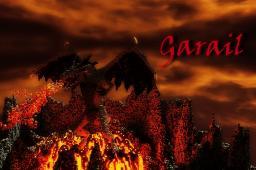 Garail - Worldeater Minecraft Map & Project