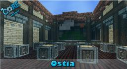 [The Core] - Ostia Map [Core Build Team] Minecraft Project