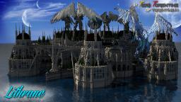 Lithrane (PMC Spawn Contest Entry) [2nd] Minecraft Project