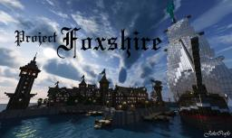 | Foxshire | Medieval Village Project [ Classic ] Minecraft