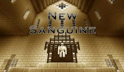 New Sanguine: City of blood (1.6.2) Minecraft Map & Project