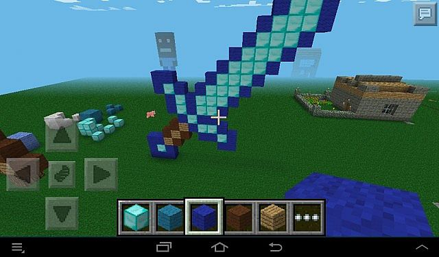 how to buy minecraft pocket edition