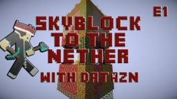 DatAzn Lets Plays Minecraft Blog