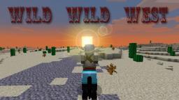 Wild Wild West Adventure Map Minecraft Map & Project