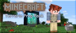 Terraria Prop Pack Alpha Minecraft Blog