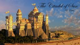 The Citadel of Sun Minecraft Project