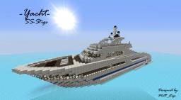 -Yacht-    S.S. Stigs Minecraft Project