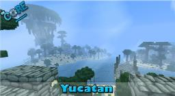 [The Core] - Yucatan Map [Core Build Team]