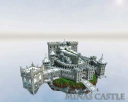 Minas Castle Minecraft