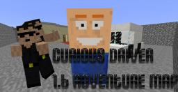 Curious Driver - Minecraft 1.6 Adventure Map [RESOURCE PACK INCLUDED]