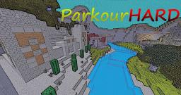 ParkourHARD Minecraft Map & Project