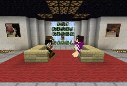 Interview with my friend Jetra Minecraft Blog Post