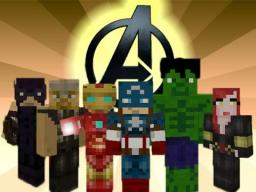 Avengers Mod (Work In Progress)