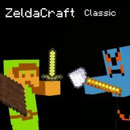 ZeldaCraft Classic
