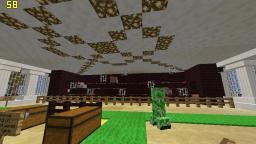 Training Center Minecraft Map & Project