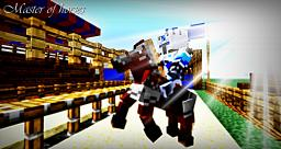 Master of Horses Minecraft Map & Project