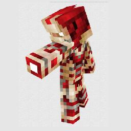 IRON MAN 3 SUITS V3 Minecraft Texture Pack