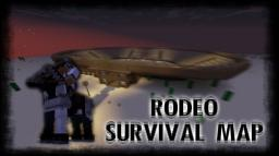 Rodeo (Survival map) 1.0 Minecraft Map & Project