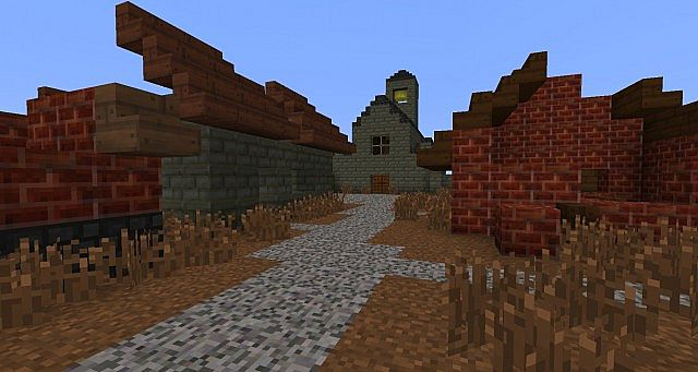 World War 1 Minecraft Server – HD Wallpapers