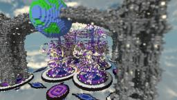 Destiny - PMC Server Spawn Contest Minecraft Project