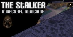 Minecraft Minigame: The Stalker (1.6 = Resource pack with download)