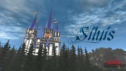 Siluis - AMCgaming Build Team  {18th Pos' in the PMC spawn comp} Minecraft Map & Project