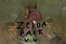 zelda pack v.4