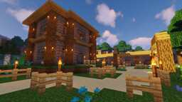 LootCraft Survival Minecraft Server