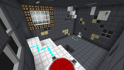 Portal maps 1.7.10 Minecraft Map & Project