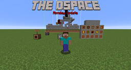 The DSpace Forge Minecraft Mod