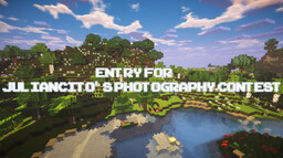 ៚Entry for Juliancito's contest I Pop Reel! ೃ࿔↷ Minecraft Blog