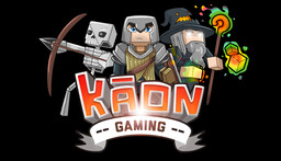KaonGaming - Kingdoms - Skyblock - MiniGames  {1.8-1.16} Minecraft Server