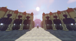 Sword Art Online - Floor 1 Minecraft Map & Project