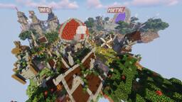 Estrium Network Minecraft Server