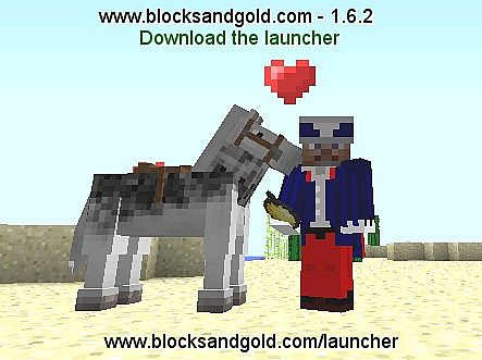 1.6.2 Horse Update