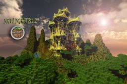 Dispar - The lonely tower Minecraft Map & Project