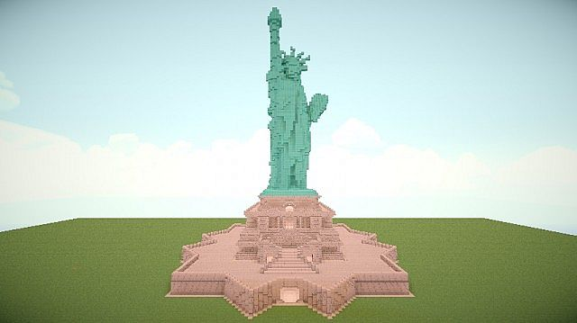 the culling how to get lady liberty