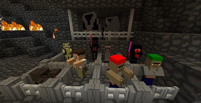 Changed Mobs