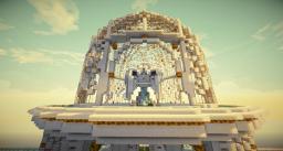Game Lobby Minecraft