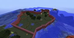 Run From The Seeker Minecraft Map & Project