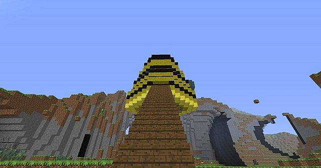 how to make a bee house minecraft