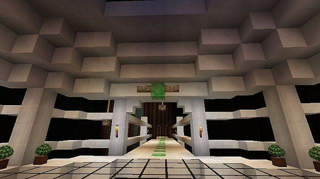 Knights Guild Minecraft Server
