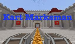 [2-Player]Kart Marksman! [Minigame] Minecraft Map & Project
