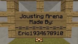 Horse Jousting [1.6.2] Minecraft